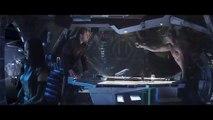 Avengers : Infinity war - Scène coupée