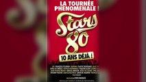 """Richard Gotainer dézingue la tournée """"Stars 80"""""""