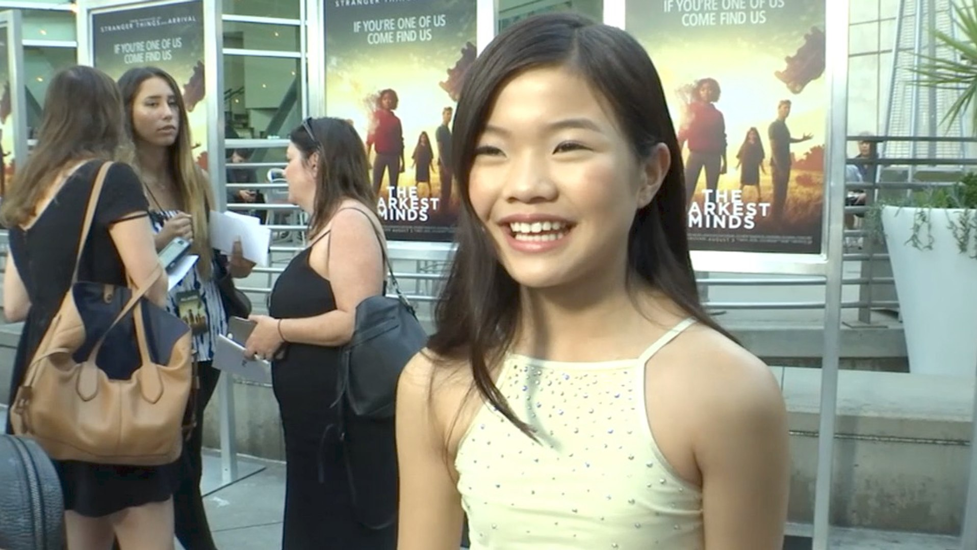 Miya Cech This Is About Resistance Video Dailymotion Miya cech (born on march 4, 2007), is an japan born american actress. miya cech this is about resistance
