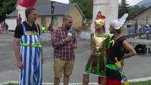 D!CI TV : on a rencontré des irréductibles gaulois sur la Frappadingue d'Embrun