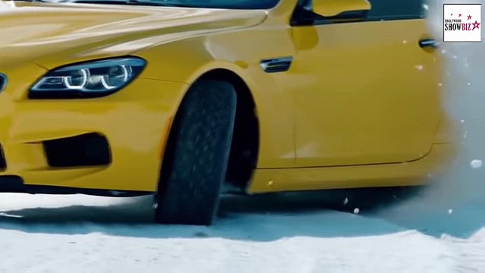 Drive Movie Trailer - Fan Made - Jacqueline Fernandez - Sushant Singh Rajput - Karan Johar Movie - U