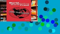 View World Banking World Fraud  Using Your Identity Ebook World Banking World Fraud  Using Your