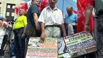 Rusya'da emeklilik reformu protestosu - MOSKOVA
