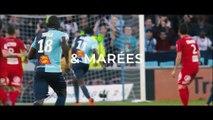 Après Lorient - HAC (0-0), réaction de Yohann Thuram
