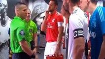 Benfica vs Juventus 1-1 - Goals & Highlights (ICC) 28-07-2018