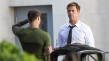 Chris Hemsworth And Tessa Thompson Star In 'Men in Black' Reboot