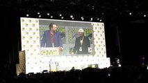 Kevin Smith Receives Inkpot Award at San Diego Comic-Con 2018