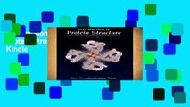 Full version  Introduction to Protein Structure  For Kindle