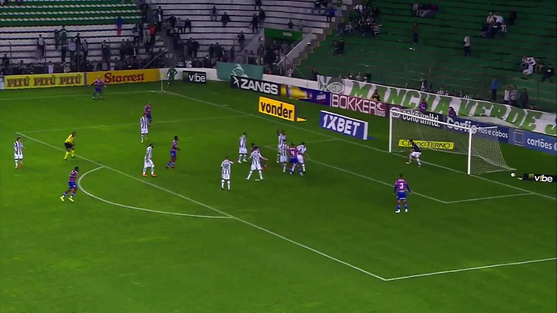 [GOL DE GETTERSON] Juventude 0 x 3 Fortaleza - Série B 2018