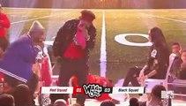 Nick Cannon Presents Wild N Out S11E13 - Winnie Harlow; Rapsody; Shameik Moore - July 26, 2018