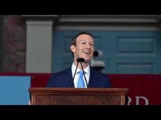 Mark Zuckerberg Is the Third-Richest Person Alive