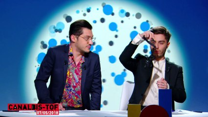 Canalbis du 06/08 - Canalbis - CANAL+