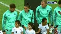 Arsenal 5-1 PSG Maç Özeti & Highlights - ICC - 28/07/2018