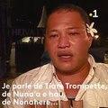#heiva Écoutez la réaction de Teraurii Piritua, chef de Ori I Tahiti, grand vainqueur du Heiva i Tahiti ✨