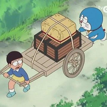 Doraemon - O tesouro de Nobita