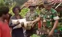 Dinas Sosail Maluku Wacanakan Relokasi Korban Krisis Pangan