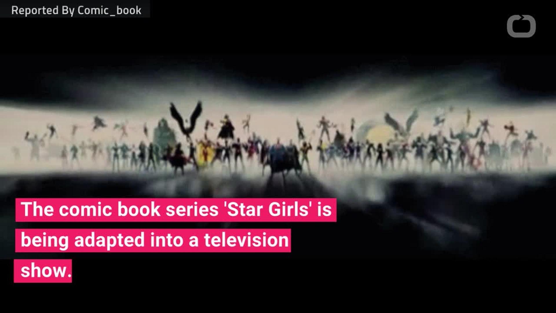 Potential Characters Of 'Stargirl' TV Series