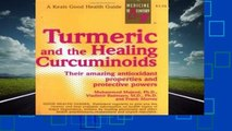About For Books  Turmeric and the Healing Curcuminoids (Keats Good Health Guides)  Unlimited