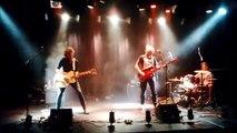 COUGAR PARKING – Live Lambres 2016 (Rock, rock'n roll)
