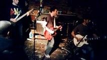 GUNLESS - Live Douai 2016 (Stoner, rock metal)