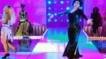 RuPaul's All Stars Drag Race S03E02 Divas Lip Sync Live 2/1/2018 2nd February 2018 part 2/2