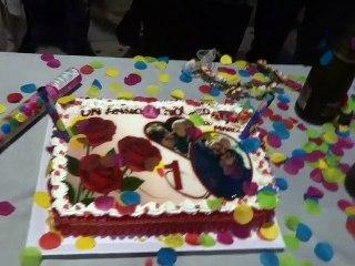 Marco&Teddy torta