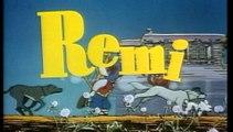 """Rémi sans famille  """"Rémi, on m'appelle Sans famille"""" / Nobody's Boy: Remi / 家なき子, Ie naki ko (Clip Vidéo Générique - Theme song VF Tv Version 1982) HD - HQ - 16.9"""