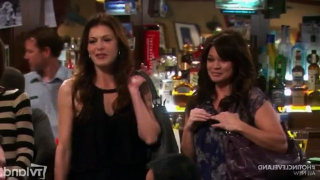 Hot in Cleveland S06 - Ep22 Hot in Cleveland Hot Damn! HD Watch