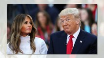 Because son Barron Trump so Melania will not divorce with Donald Trump She's Staying Put