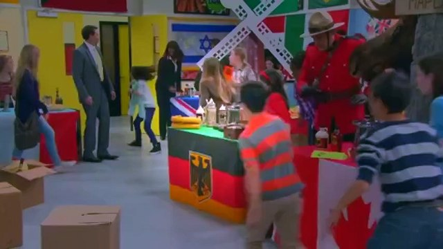The Haunted Hathaways Se2 - Ep2 HD Watch