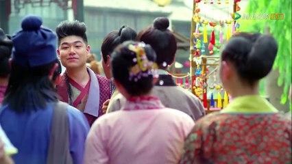 Cát Tường Thiên Bảo Tập 4 (Thuyết Minh) Phim Hoa Ngữ