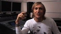 David Guetta : the story about Sexy Bitch feat. Akon