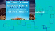 New E-Book Globalization and Its Discontents Revisited: Anti-Globalization in the Era of Trump For