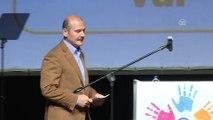 Bakan Soylu: 'Dünyanın nimetlerine teslim olmamalıyız' - İSTANBUL