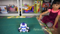 Toy Robot Dance Music Robot Toys Dancing Moves Video