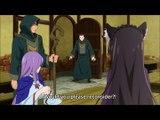How Not To Summon a Demon Lord Lizardman Transformation Scene