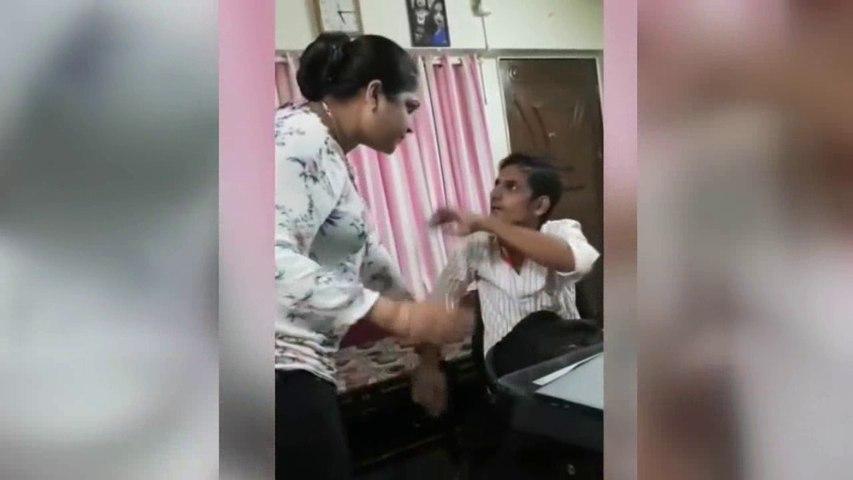 Shabnam Shaikh latest Live Video On Husband Wife Fight