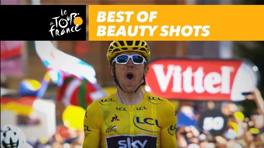Beauty shots - Tour de France 2018