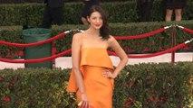 Hollywood's Fresh Faces: Caitriona Balfe
