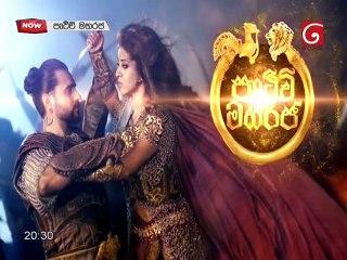 Pruthuvi Maharaja 29/07/2018 - 21