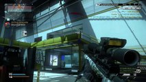 COD Ghosts Sniper Montage 1 Feeds, Trickshots and Quick Scopes