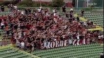 FK Sarajevo - FK Mladost DK   Horde Zla na tribinama