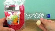 DIYs in unter 1 Minute   10 IDEEN gegen Langeweile zum selber machen   Antistressball Deko Geschenke