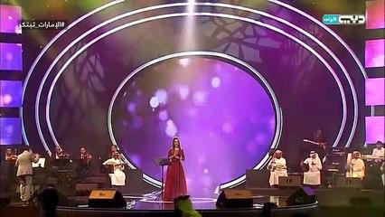 بلقيس - لابوك يالعين ( حفلة العيد / ليالي دبي ) | 2015