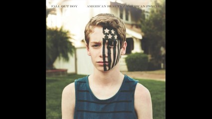 Fall Out Boy - Irresistible