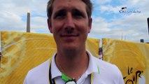 """Tour de France 2018 - Andy Schleck : """"C'est mieux que Chris Froome soit 3e de ce Tour de France"""""""