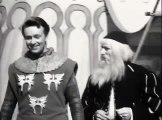 The Adventures of Sir Lancelot (1956)  S01E08 - The Magic Sword
