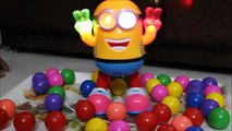 Toys Minions new Exclusive Electronic Toy | Singing & Dancing