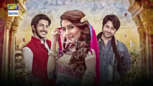 Lashkara Epi 14 - 29th July 2018 - ARY Digital Drama