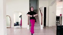 How To Do Belly Dancing For Beginners   Belly Dance tutorial for beginners   How to do Belly Dance
